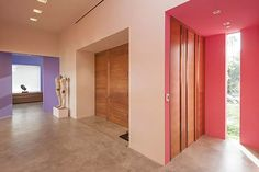 Late and Still Colorful Ricardo Legorreta House Asking $16 Million in Beverly Hills