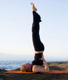 My 3 Favorite Yoga Poses for Weight Loss