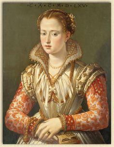 Bronzino (Agnolo di Cosimo)