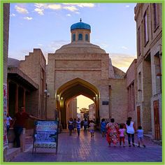 https://www.facebook.com/MinzifaTravelCom/posts/288949334925017 Plan your trip to Central Asia with customization holiday packages arranged by MinzifaTravel.