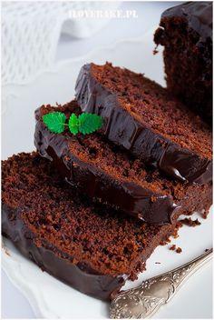 Babka górnika - I Love Bake