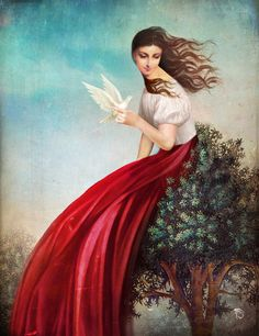 Poster | WAITING FOR SUMMER von Christian Schloe | more posters at http://moreposter.de