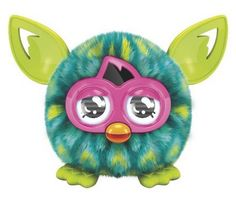Furby Furbling Creature – The Next Generation of Furby Toys. The share a connection with the Furby Boom.