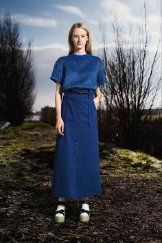 Sea Fall 2015 Ready-to-Wear Fashion Show: Complete Collection - Style.com