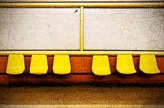 Metro Paris by SophieMuc, via Flickr