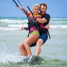 kitesurf-tandem #Kites