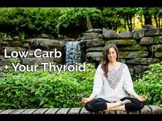 Eating Low-Carb Keto & Thyroid Imbalances | Healthful Pursuit