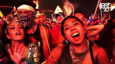 Above and Beyond at Electric Daisy Carnival- EDC Las Vegas 2016 [LIVE SET]
