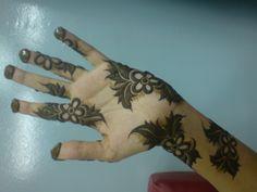 Beautiful Henna Design Centre - Dubai