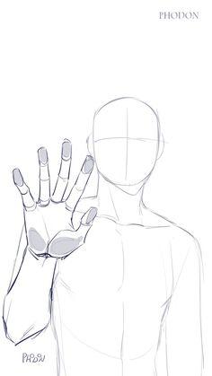 Drawing Body Poses, Drawing Hair, Drawing Couple Poses, Couple Drawings, Drawings Of Hands, Drawing Drawing, Gesture Drawing, Drawing Clothes, Poses References