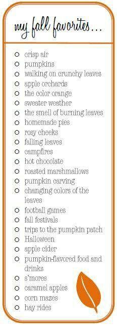 Fall favorites-cross of Hallowen and add Fall Horseback Riding!