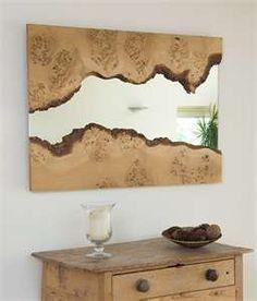 wall mirror #ThingsMatter