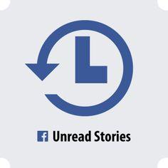 """O Facebook está dando uma nova chance às postagens dos usuários por meio das """"Unread Stories"""" – um feed alternativo que mostra os posts que não foram exibidos até então na timeline.  A rede declarou que por enquanto é somente um teste do feed de notícias com o intuito de ajudar as pessoas a acharem histórias que tenham perdido. Você pode checar as suas """"unread stories"""" aqui: https://www.facebook.com/feed/missed_stories"""