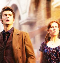 This blog is dedicated to the talented and beautiful, Catherine Tate, best known for her role as...