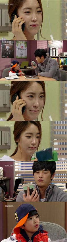 Rascal Sons Episode 44: Yoon Se In Chokes Back Tears While Listening To Seo In Guk's Voice Before Her Operation