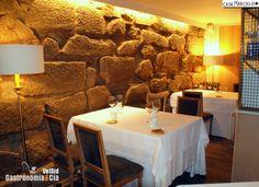 Restaurante Casa Marcelo (Santiago de Compostela)