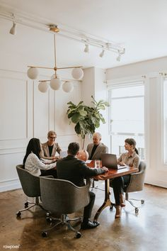 Business team meeting - Buy this stock photo and explore similar images at Adobe Stock Work Meeting, Business Meeting, Conference Planning, Office People, Corporate Communication, Best Stocks, Business Photos, Business Women, Cool Photos
