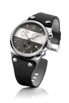 Calvin Klein #Watch #Reloj