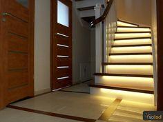 LED Stairs Illumination