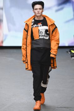 Man homme collection automne-hiver 2015-2016 #mode #fashion