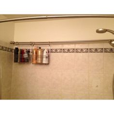 diy bathroom 49 Hanging Bathroom Storage Ideas to Maximize your Small Bathroom Space - GODIYGO. Diy Bathroom Storage, Diy Bathroom, Diy Bathroom Decor, Shower Organization, Amazing Bathrooms, Bathroom Design Small, Bathroom Shower, Bathroom Storage, Bathroom Design