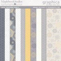Graphica Paper Pack
