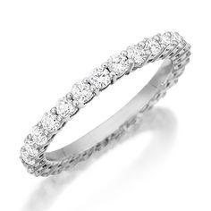 76 Best Henri Daussi Diamond Wedding Rings images | Diamond