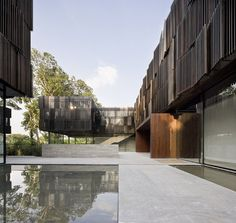 Cluny House / Neri & Hu Design and Reserch Office (2)--http://www.archdaily.com/229215/cluny-house-neri-hu-design-and-reserch-office/
