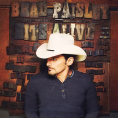 Brad Paisely by Jeremy Cowart