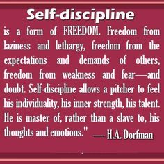 Self discipline is a form of freedom freedom quote - Collection Of Inspiring Quotes, Sayings, Images Quotes To Live By, Me Quotes, Motivational Quotes, Inspirational Quotes, Psych Quotes, Qoutes, Discipline Quotes, Self Discipline, Freedom Quotes