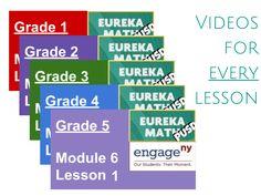 Videos Eureka Math