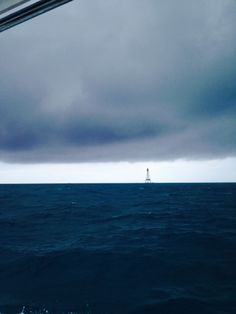 Fishing Report for June 17: Today we fished a 3/4 day. We headed Offshore. We were able to find plenty of #MahiMahi. We caught one around 15 lbs and the rest were in the 3 to 5lb range. We had a rain storm moving in as we were headed in. Got a picture as we went by Alligator Lighthouse. Waves were 2 to 4 feet. Wind was Southeast at around 16 knots. #fearlessfishing #captjoehendrix #rainraingoaway