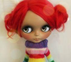 Las Blythe Dolls, Plastic is Fantastic!
