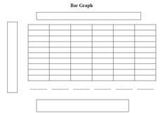 Free Printable Blank Charts | blank bar chart - bar chart blank cells