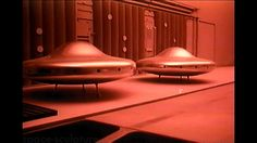 space-sculpture:Landing gear downStarship Invasions1977...