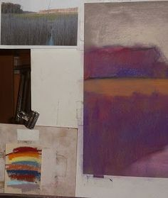 Painting my World: Jumpstart your Painting with this Color Idea