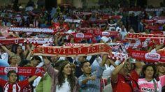 El Sevilla FC venderá sus entradas online con la plataforma Onebox