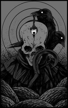 Porcelain to Ivory to Steel Arte Horror, Horror Art, Dark Fantasy Art, Dark Art, Psy Art, Gothic Art, Anime, Skull Art, Macabre