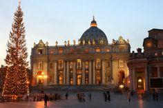 Rome Christmas Day Walking Tour, Rome, Italy