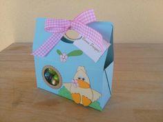 Pasqua 2015 treat box