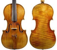 Viotti 1709, Stradivarius