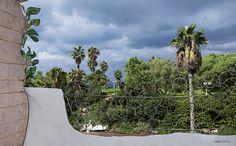"Sea view from an apartment in the""Crazy House"".  photo by Kaśka Sikora  #TelAviv #Hayarkon #realestate #luxuryrealestate #luxuryhomes #luxurylife #designer #decoration #luxuryapartments #gaudistyle #architects, #sea #seaview #designers  #luxurylife #designer #interiordesign  #gaudistyle  #architecture  #hiltonbeach  #IndependencePark #HiltonTelAviv  #CarltonTelAviv"
