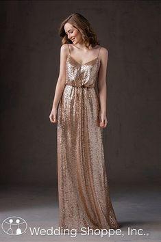 Belsoie Bridesmaid Dress L184065