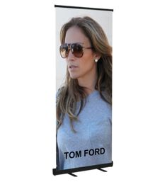 Retractable banner stands have taken center stage and brought a whole new professional look to banners. Shop retractable #bannerstand from Display Solution. Browse a wide selection of retractable banner stands. #banner #stands #retractablebannerstands #rollupbannerstands #popupbannerstands #telescopicbannerstand Banner Stands, Trade Show, Corporate Events, T Shirts For Women, Shopping, Fashion, Moda, La Mode, Corporate Events Decor