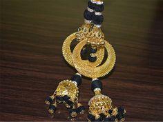 Tassel for Wedding Lehenga / Dress Blouses / Indian Embellishment / Accessories Latkan / Saree tassel / Dupatta Tassel
