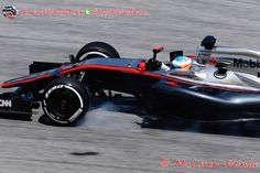 Retransmisión de la clasificación del GP de Malasia F1 2015