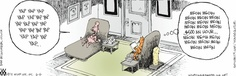 Dont take candy from Strangers! Non Sequitur on Gocomics.com