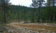 Saariselkä MTB 2014 (55) | saariselka.com, #saariselka #saariselankeskusvaraamo #saariselkamtb #kaunispaa #maastopyoraily #maastopyora #mountainbiking #saariselkalapland