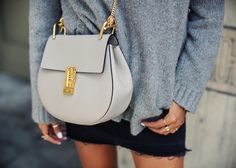 Splenderosa: Splenderosa's Fall Handbags