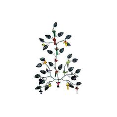 NOVICA Ceramic and Iron Bird Wall Art from Central America ($90) ❤ liked on Polyvore featuring home, home decor, wall art, wall accents, wall decor, diamond tree, ceramic tree, people tree, bird wall art and parrot wall art